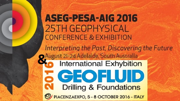 Why not meet Geovista at ASEG or Geofluid this year?