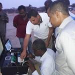 Watering Mauritania